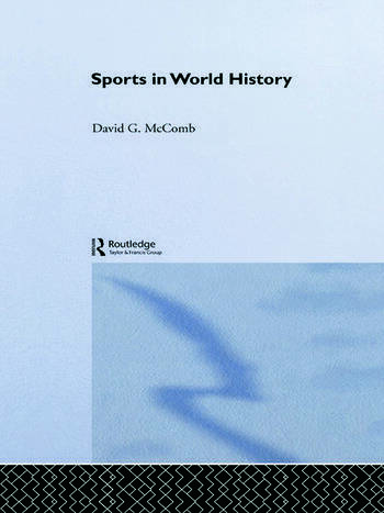 Sports in World History book cover