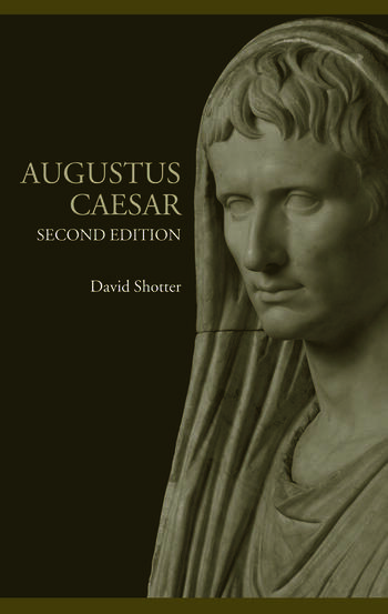 the biography of the first roman emperor caesar augustus The inscription remains the only first-person summary of any roman emperor's political career and although every emperor adopted his name, caesar augustus.