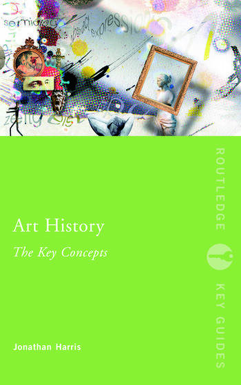 Art History: The Key Concepts book cover