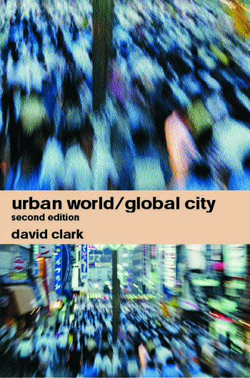 Urban World/Global City book cover