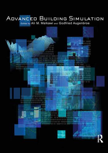 Advanced Building Simulation book cover