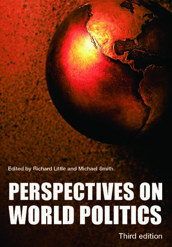 Perspectives on World Politics book cover