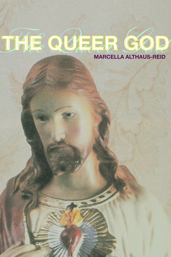 The Queer God book cover