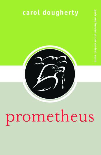 Prometheus book cover
