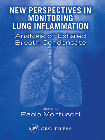 New Perspectives in Monitoring Lung Inflammation Analysis of Exhaled Breath Condensate book cover