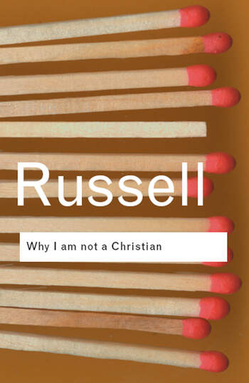 why am i a christian essay Exposed: why i am a christian on church life journal | editors' note: this post was originally delivered as a presentation at the 2016 why christianity is dying for young people, and this young woman, with even younger children, was asked to go so she left that church, but didn't leave the.