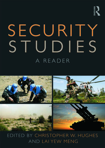 Security Studies A Reader book cover