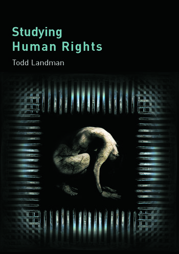 Studying Human Rights book cover