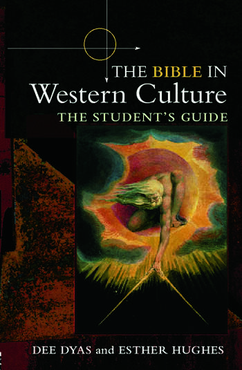 The Bible in Western Culture The Student's Guide book cover
