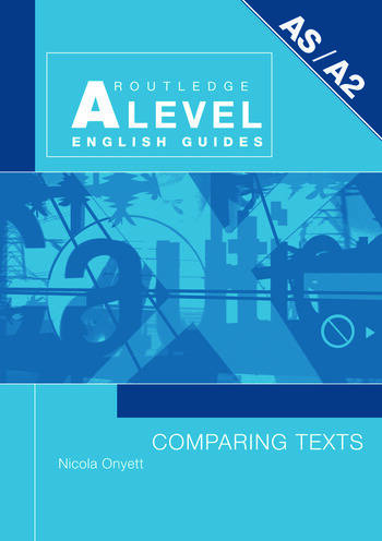 Comparing Texts book cover