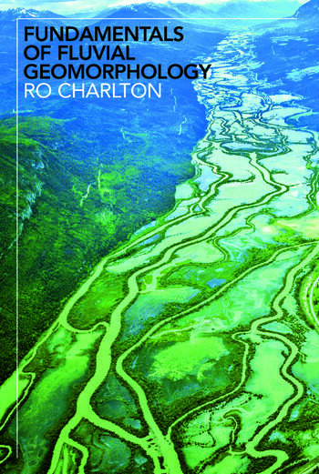 Fundamentals of Fluvial Geomorphology book cover