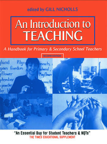 An Introduction to Teaching A Handbook for Primary and Secondary School Teachers book cover