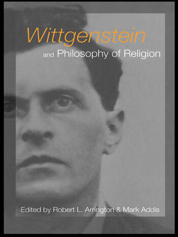 Wittgenstein and Philosophy of Religion book cover