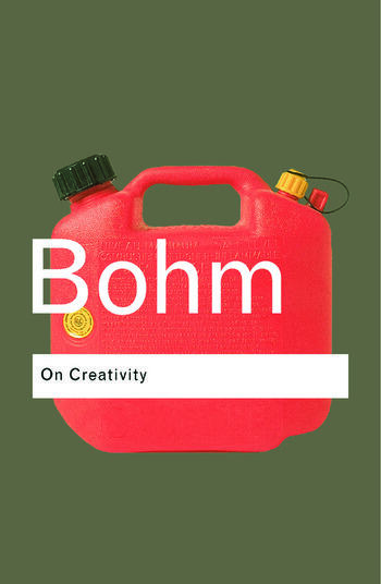 On Creativity book cover