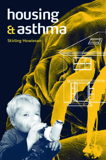 Housing and Asthma book cover