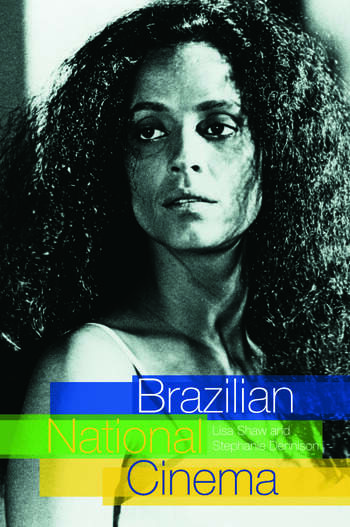 Brazilian National Cinema book cover