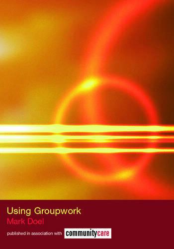 Using Groupwork book cover