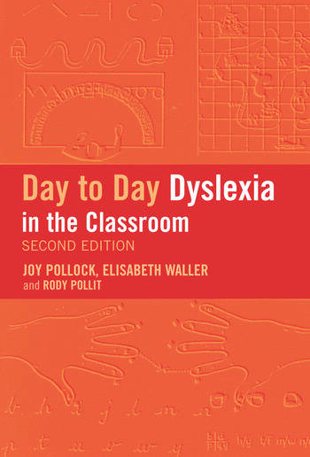 Day-to-Day Dyslexia in the Classroom book cover
