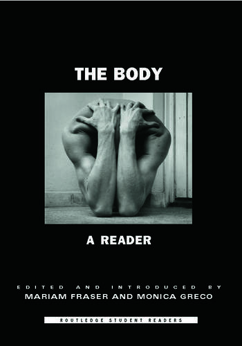 The Body A Reader book cover