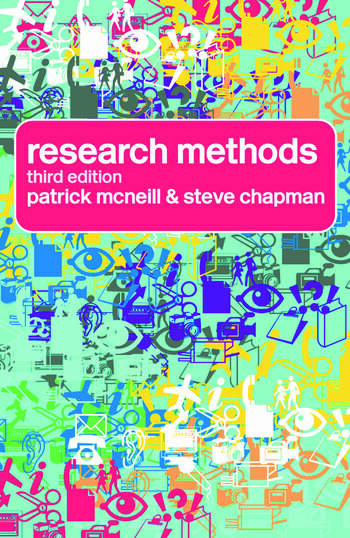 Research Methods book cover