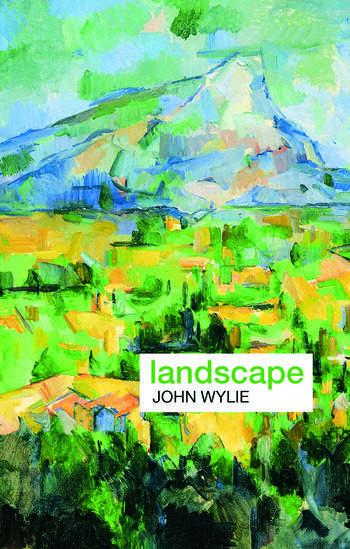 Landscape book cover