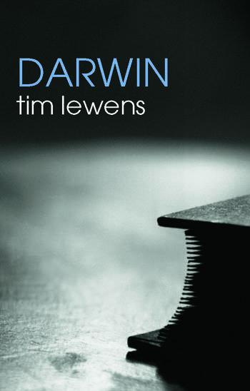 Darwin book cover