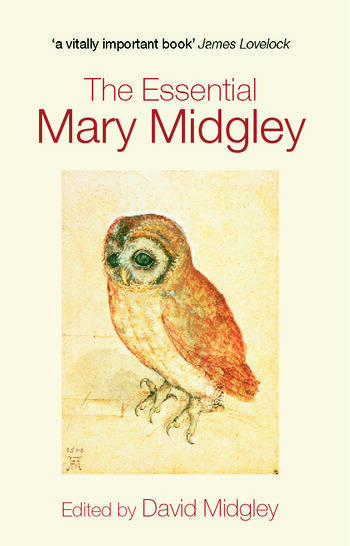 The Essential Mary Midgley book cover