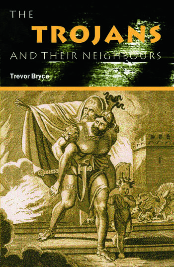 The Trojans & Their Neighbours book cover