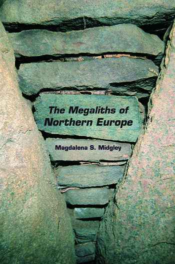 The Megaliths of Northern Europe book cover