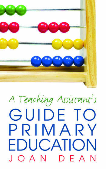 A Teaching Assistant's Guide to Primary Education book cover