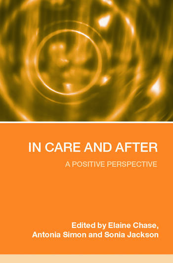 In Care and After A Positive Perspective book cover