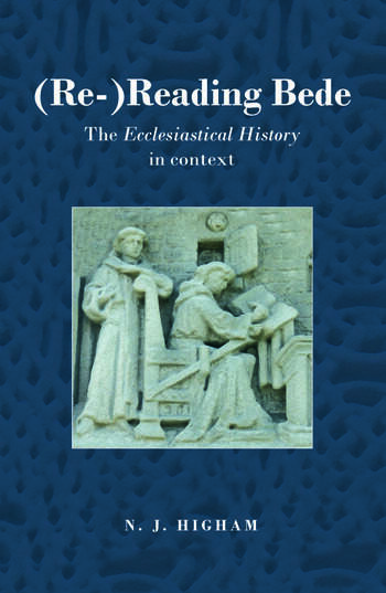(Re-)Reading Bede The Ecclesiastical History in Context book cover