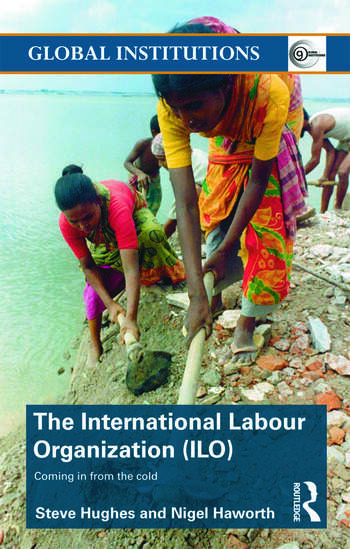 International Labour Organization (ILO) Coming in from the Cold book cover