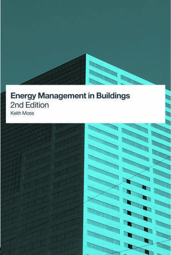 Energy Management in Buildings book cover