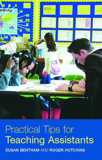 Practical Tips for Teaching Assistants book cover