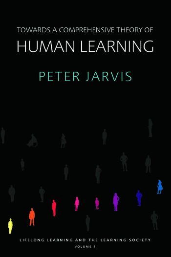 Towards a Comprehensive Theory of Human Learning book cover