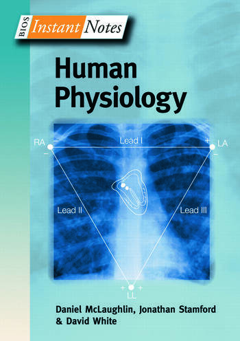 BIOS Instant Notes in Human Physiology book cover