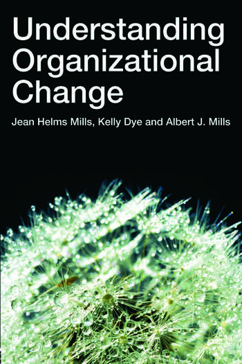 Understanding Organizational Change book cover