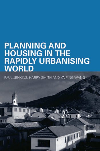 Planning and Housing in the Rapidly Urbanising World book cover