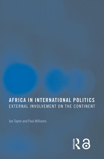 Africa in International Politics External Involvement on the Continent book cover