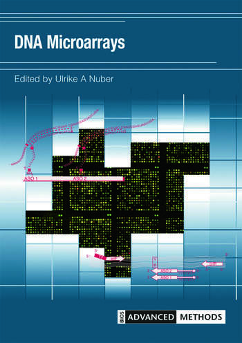 DNA Microarrays book cover