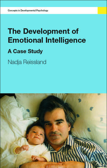 The Development of Emotional Intelligence A Case Study book cover