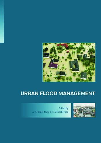 Urban Flood Management Introduction - 1st International Expert Meeting on Urban Flood Management book cover