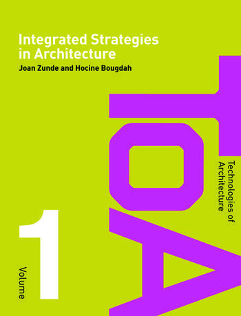 Integrated Strategies in Architecture book cover