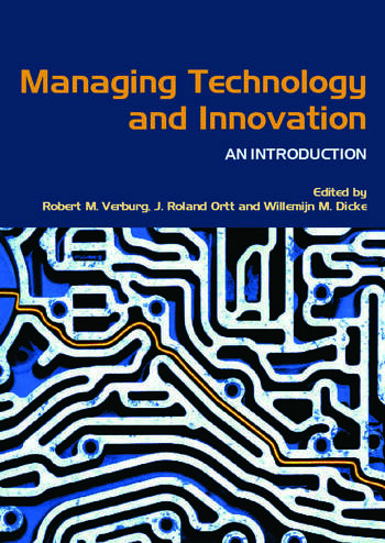 Managing Technology and Innovation An Introduction book cover