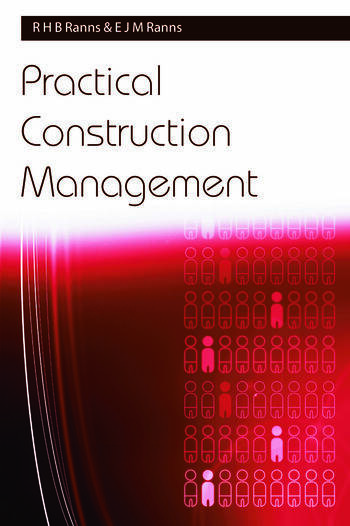 Practical Construction Management book cover