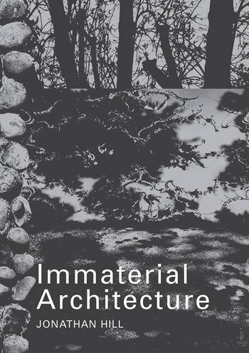 Immaterial Architecture book cover