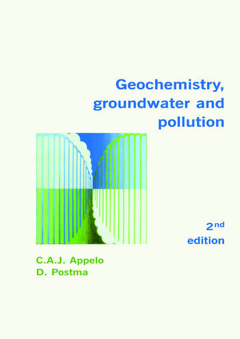 Geochemistry Groundwater And Pollution Pdf