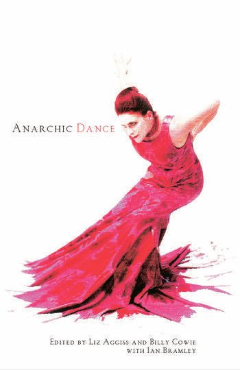 Anarchic Dance book cover