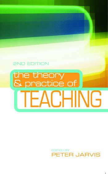 The Theory and Practice of Teaching book cover